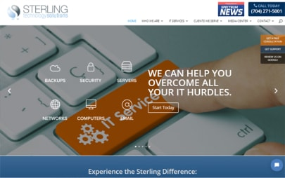 Sterling Technology Solutions