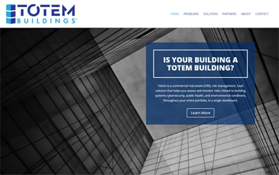 Totem Building Cybersecurity